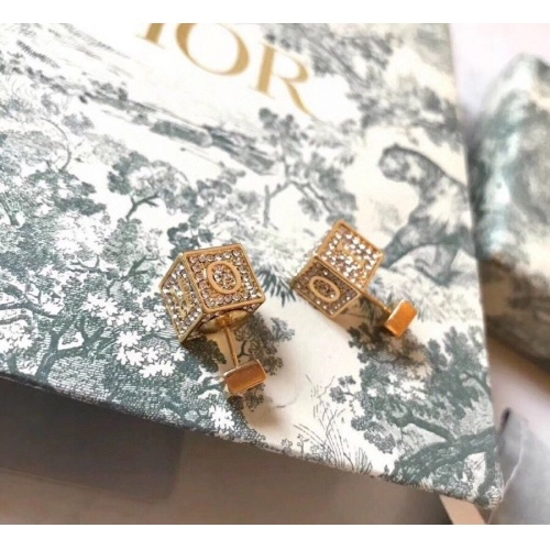 Christian Dior Earrings #834650