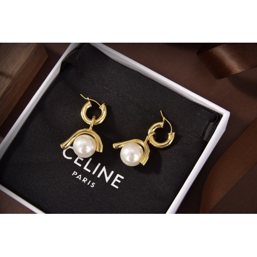 Celine Earrings #834652