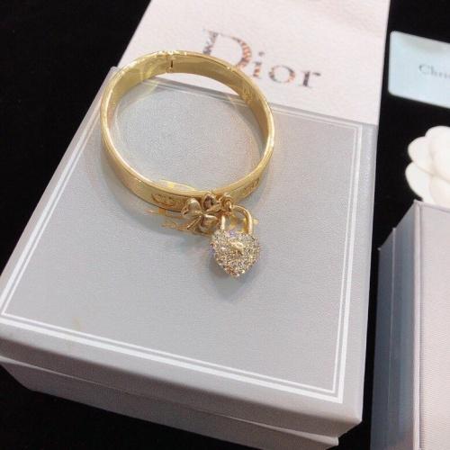 Christian Dior Bracelets #834660 $40.00, Wholesale Replica Christian Dior Bracelets