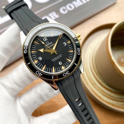 OMEGA AAA Quality Watches For Men #834710 $166.00, Wholesale Replica OMEGA New Quality Watches