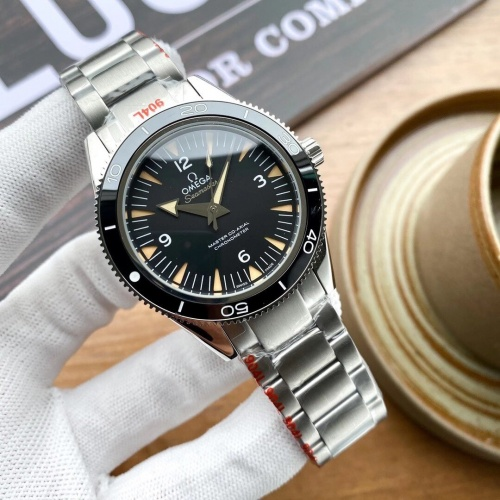 OMEGA AAA Quality Watches For Men #834715 $166.00 USD, Wholesale Replica OMEGA New Quality Watches