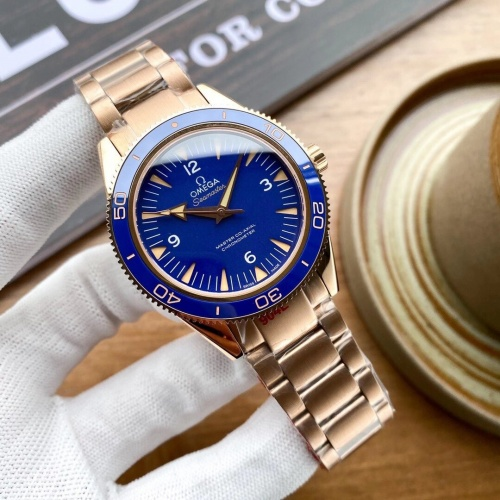 OMEGA AAA Quality Watches For Men #834718 $166.00 USD, Wholesale Replica OMEGA New Quality Watches