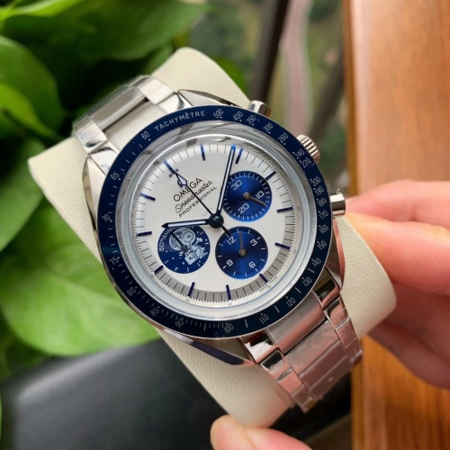 OMEGA AAA Quality Watches For Men #834720 $171.00 USD, Wholesale Replica OMEGA New Quality Watches