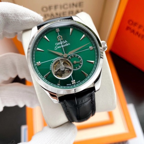 OMEGA AAA Quality Watches For Men #834723