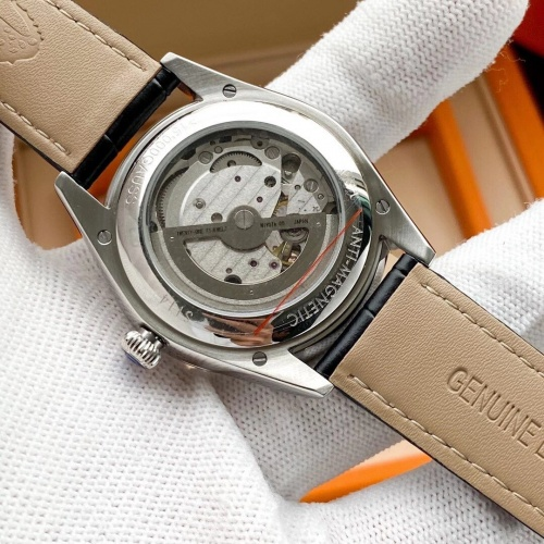 Replica OMEGA AAA Quality Watches For Men #834723 $216.00 USD for Wholesale