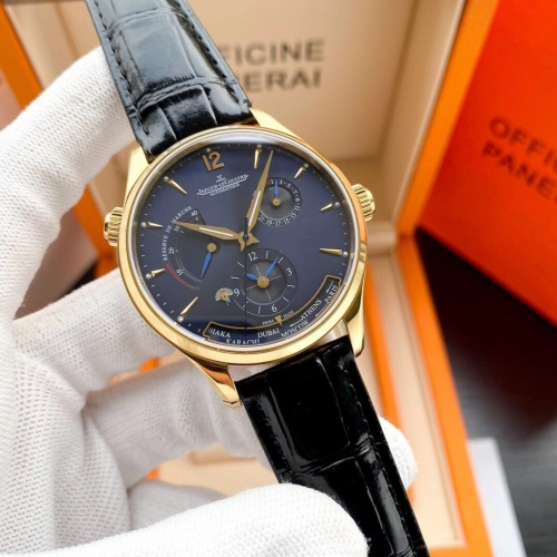 Jaeger-LeCoultre AAA Quality Watches For Men #834741