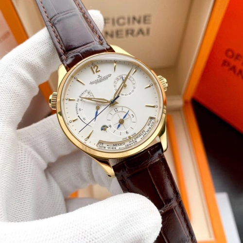 Jaeger-LeCoultre AAA Quality Watches For Men #834742