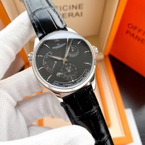 Jaeger-LeCoultre AAA Quality Watches For Men #834746 $265.00, Wholesale Replica Jaeger-LeCoultre Quality Watches