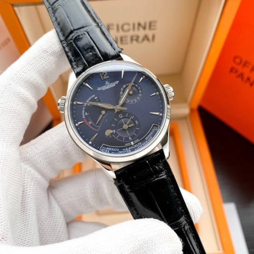 Jaeger-LeCoultre AAA Quality Watches For Men #834747 $265.00, Wholesale Replica Jaeger-LeCoultre Quality Watches