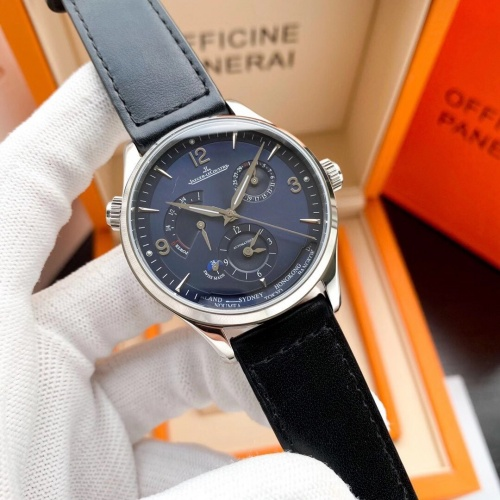 Jaeger-LeCoultre AAA Quality Watches For Men #834749 $265.00, Wholesale Replica Jaeger-LeCoultre Quality Watches