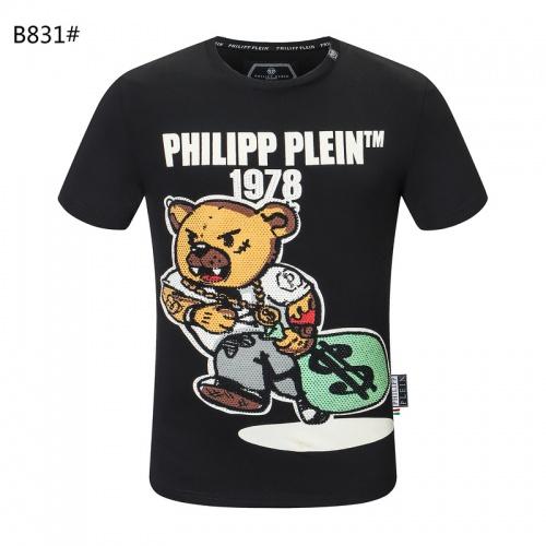 Philipp Plein PP T-Shirts Short Sleeved For Men #834752