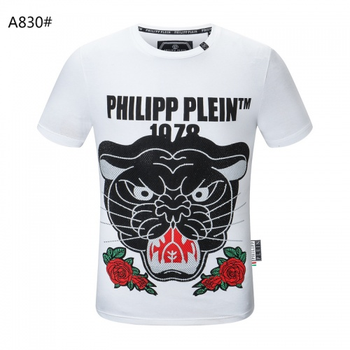 Philipp Plein PP T-Shirts Short Sleeved For Men #834761