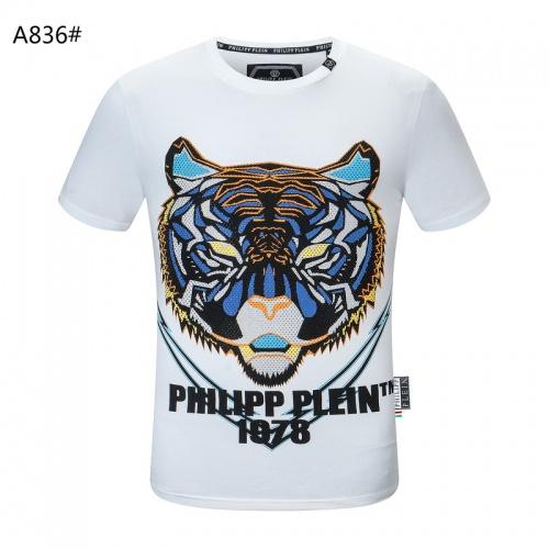 Philipp Plein PP T-Shirts Short Sleeved For Men #834764