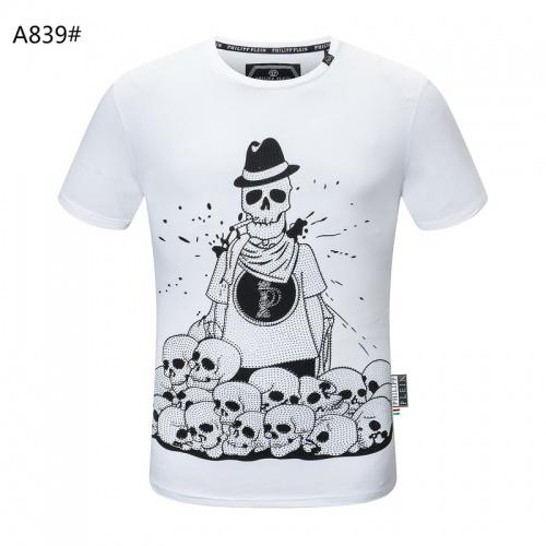 Philipp Plein PP T-Shirts Short Sleeved For Men #834765