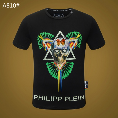 Philipp Plein PP T-Shirts Short Sleeved For Men #834781