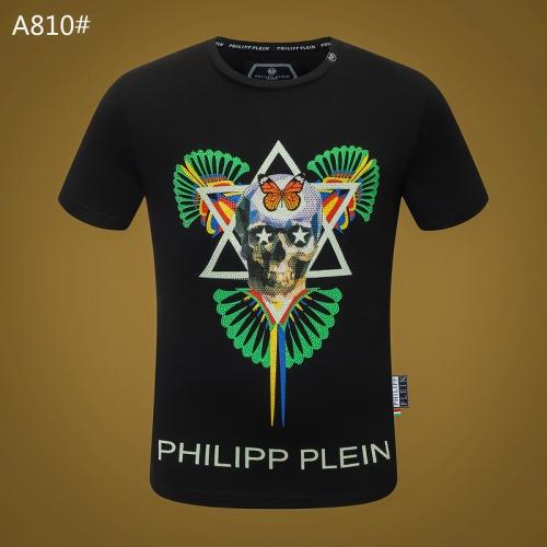 Philipp Plein PP T-Shirts Short Sleeved For Men #834781