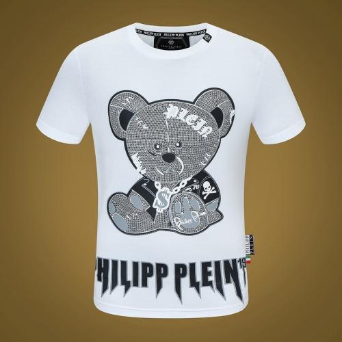 Philipp Plein PP T-Shirts Short Sleeved For Men #834789