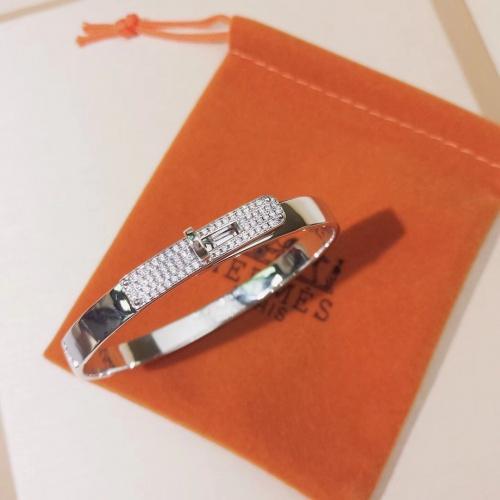 Replica Hermes Bracelet For Women #834814 $58.00 USD for Wholesale