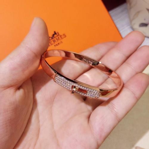 Hermes Bracelet For Women #834815 $58.00, Wholesale Replica Hermes Bracelet