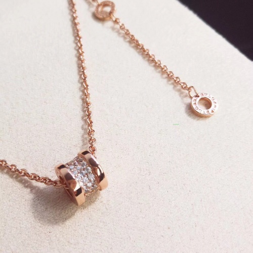 Bvlgari Necklaces For Women #834820