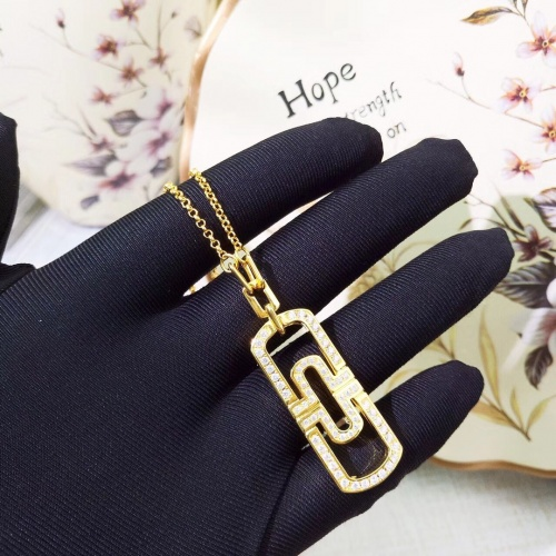 Bvlgari Necklaces For Women #834828