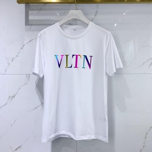 Valentino T-Shirts Short Sleeved For Men #834835