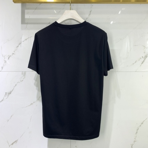 Replica Valentino T-Shirts Short Sleeved For Men #834836 $40.00 USD for Wholesale
