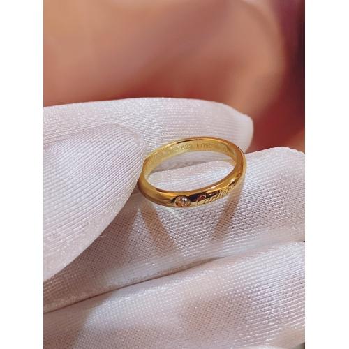 Bvlgari Rings For Unisex #834837