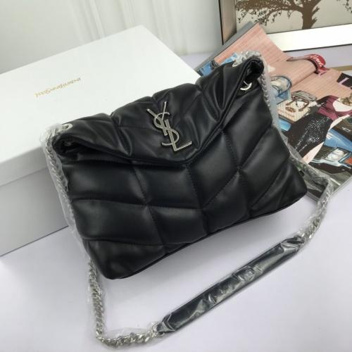 Yves Saint Laurent YSL AAA Messenger Bags For Women #834842