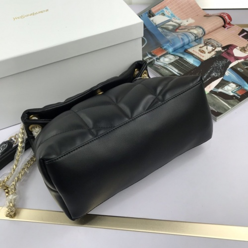Replica Yves Saint Laurent YSL AAA Messenger Bags For Women #834843 $96.00 USD for Wholesale