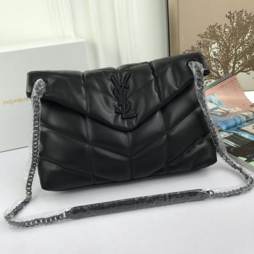 Yves Saint Laurent YSL AAA Messenger Bags For Women #834845 $100.00, Wholesale Replica Yves Saint Laurent YSL AAA Messenger Bags