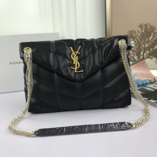 Yves Saint Laurent YSL AAA Messenger Bags For Women #834846
