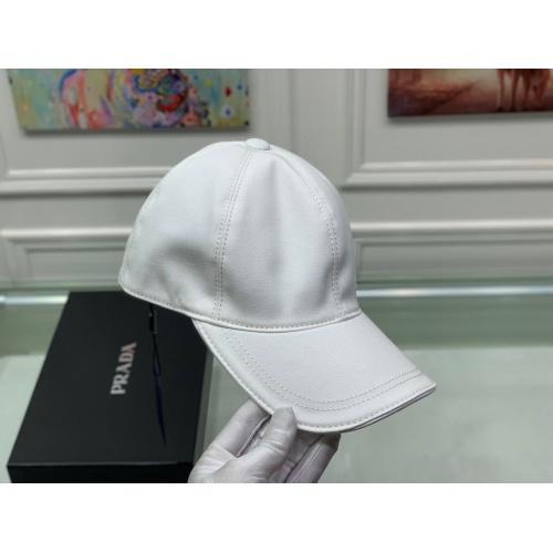 Replica Prada Caps #834864 $36.00 USD for Wholesale