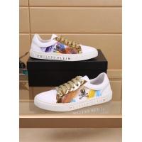 $76.00 USD Philipp Plein PP Casual Shoes For Men #827778
