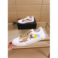 $76.00 USD Philipp Plein PP Casual Shoes For Men #827778