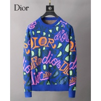 $42.00 USD Christian Dior Sweaters Long Sleeved O-Neck For Men #827913