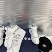 $122.00 USD Christian Dior High Tops Shoes For Men #827962