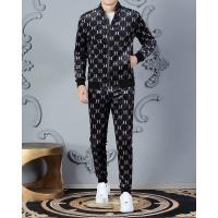$102.00 USD Hermes Tracksuits Long Sleeved Zipper For Men #828061