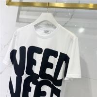$41.00 USD Valentino T-Shirts Short Sleeved O-Neck For Men #828104