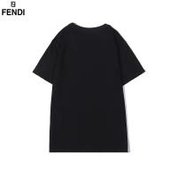 $29.00 USD Fendi T-Shirts Short Sleeved O-Neck For Men #828105
