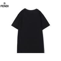 $29.00 USD Fendi T-Shirts Short Sleeved O-Neck For Men #828108
