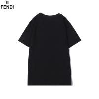 $32.00 USD Fendi T-Shirts Short Sleeved O-Neck For Men #828114