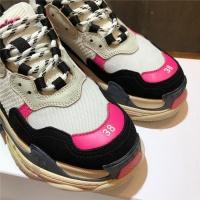 $145.00 USD Balenciaga Casual Shoes For Women #828199