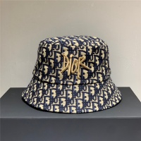 $34.00 USD Christian Dior Caps #828201