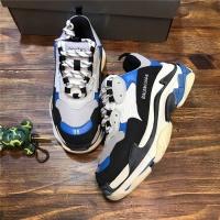 $145.00 USD Balenciaga Casual Shoes For Men #828227