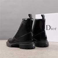$92.00 USD Christian Dior Boots For Men #828317