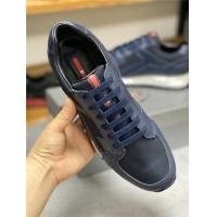 $85.00 USD Prada Casual Shoes For Men #828506