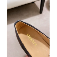 $82.00 USD Versace Leather Shoes For Men #828519