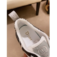 $82.00 USD Christian Dior Casual Shoes For Men #828521