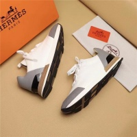 $98.00 USD Hermes Casual Shoes For Men #828560